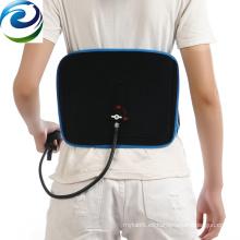 Compresión de aire frío Compresión de tejido blando Almohadillas de enfriamiento médico
