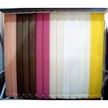89mm Vertical Blinds Colors (SGD-V-3329)