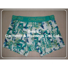 Wholesale Man underwear, Hot selling Boxer Briefs,Boxers for men