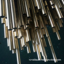 China Exporter Copper Alloy Tubing CuNi 90/10