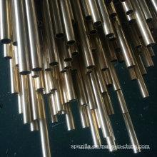 C44300 Адмиралтейский латунный поставщик труб из Китая