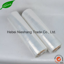 23my LLDPE Stretch Wrap Film Manual Stretch Packing Film