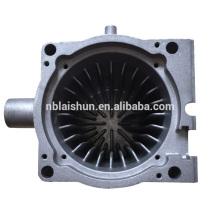Parte de aluminio de la motocicleta del OEM con el moldeo a presión hecho en China