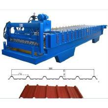980 Stahldachformmaschine