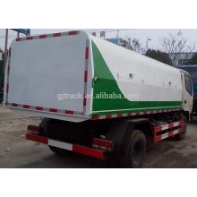 Guangjie 4*2 garbage truck