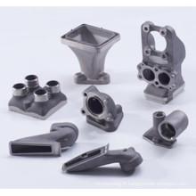 Pièces détachées en aluminium personnalisées en aluminium avec usinage