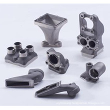 OEM Customized Aluminum Casting Part with Machining