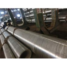 Tubo de aço EN10297 E355