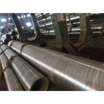 Tubería de acero EN10297 E355