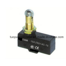 15gq22-b alavanca de travamento terminal de solda micro switch