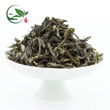 Großverkauf-beste lose Jasmin-Grün-Teeblätter, verschiedene Teebeutel u. Beutel für feinschmeckerischen losen Tee
