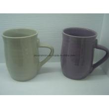Keramische Glasierte Tasse