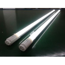 TUBO LED recargable y sensor T8
