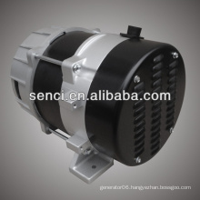 ac synchronous brush alternator 5kw