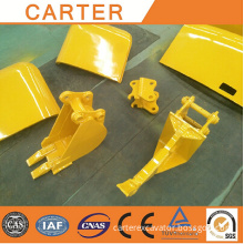 Hot Sales Ripper; Mechnical Quick Hitch; Buckets for Mini Excavator