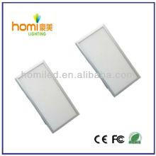 CE rohs diodo emissor de luz de teto 1 ft * 300 * 600 de 2 ft