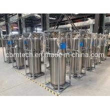 Good Selling Liquid Nitrogen Oxygen Dewar Cylinders