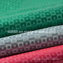 Hohe Helligkeit reflektierende PVC-Platten