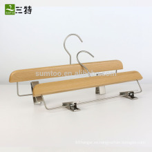 SUMTOO-9803 abrazadera de ganchos para pantalones