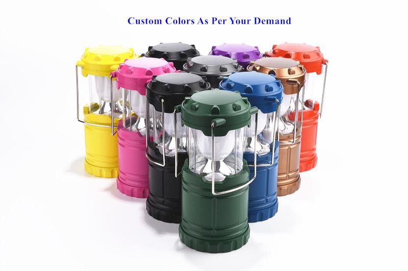 Portable Camping Lantern