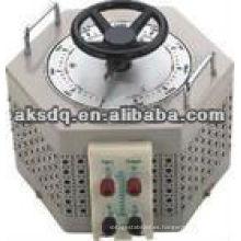 TDGC2-2KVA Regulador de tensión variable monofásico