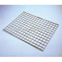 Hot Dipped Galvanized Steel Grating Floor