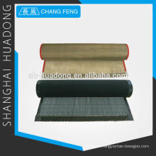 PTFE coated fiberglass mesh fabric