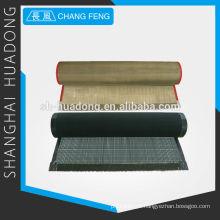PTFE revestida a tecido de malha de fibra de vidro