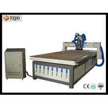 CNC Router/Woodworking Machine (TZJD-1325B)