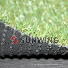 SUNWING imitación hierba estera para la decoración de nuestro jardín de la ciudad