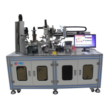 Full Auto Coil Winding and Welding Machine