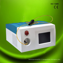 Red Blood Lines Spider Veins Removal Laser Beauty Equipment