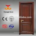 Стандарт CE лакированная 100% межкомнатные деревянные двери