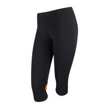 Frauen Strumpfhosen Capri Yoga Laufhose Hohe Taille Abgeschnitten Leggings Fitness