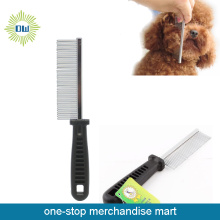 Dollar Items of Metal Pets Brush