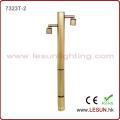 Lumière rotatoire de Cabinet 2W LED / lumière d'étalage LC7323t-2