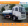 JAC 10000L 4x2 Suction dung truck Euro 4