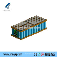Deep-cycle lifepo4 battery 12V100Ah for solar power