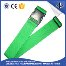 Travel Luggage Strapping Belt with Combination Lock