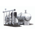 ZWL Micro-Computerized Non-Suction Pressure Constant-Flow Water Supply Equipment