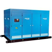 110KW High Pressure Screw Air Compressor