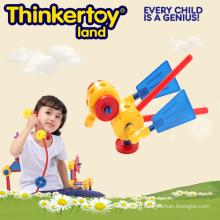 2015 Горячие Продажа Пластиковые Обучающие игрушки для детей