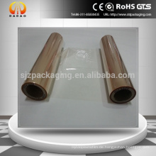 KPET Folie für Weichverpackung / KPET Folie / PET Folie mit PVDC Beschichtung