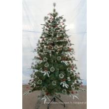 Vente en gros Arbre de Noël Artificiel Populaire pour Noël