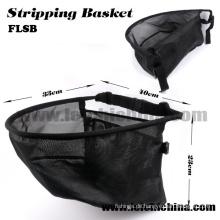Heißer Verkauf 33X40X23cm Nylon Mesh Fliegenfischen Stripping Korb