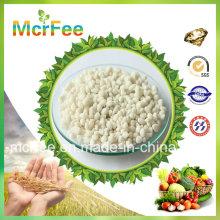 Органические удобрения Карбамид мочевины N46% Гранулированный гранулированный