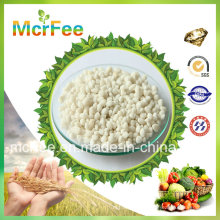 Organic Fertilizer Urea/Carbamide N46% Prilled Granular
