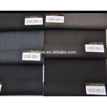 Wool & Cashmere genuine Italian Wool overcoat fabric