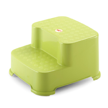 Baby Two Step Stool Mencuci Toilet Height Step
