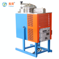 Acetone Solvent recycler recycling systems